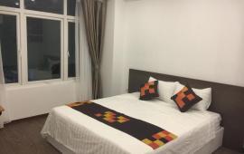 Cho thuê căn hộ dịch vụ 1 ngủ - 2 ngủ tại 76 linh Lang giá 600-700-700-800-1.100usd/tháng .0904.489.984