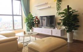 Chính chủ cho thuê chung cư Golden Palm 112 m2, 3 PN full đồ, giá 21 tr/th