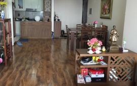 Cho thuê căn hộ chung cư Mipec Tây Sơn, 2PN, full nội thất (căn góc) view thoáng. LH 0936021769