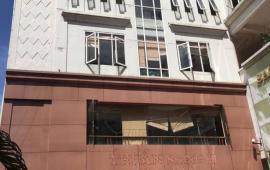 Cho thuê tòa nhà tại Bà Triệu - Hà Đông -Hà Nội