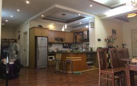 Chính chủ cho thuê căn hộ 57 Láng Hạ 125m2, 2 ngủ, đủ đồ căn góc nhà đẹp 13tr/tháng vào ngay