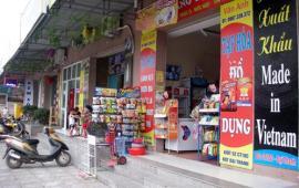 Cho thuê cửa hàng gần đường vành đai, kinh doanh ăn uống cực đỉnh, dt 55m2. LH 01665907843.