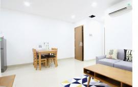 Cho thuê chung cư khu Ngoại Giao Đoàn, 92m2