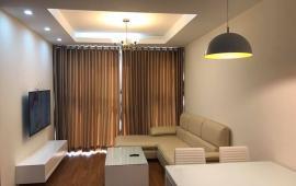 Cho thuê căn hộ Home City, 71m2, nhà đẹp, 2PN, đủ nội thất, giá 16 tr/th - 0963 212 876
