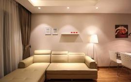 Cho thuê căn góc 3PN, ban công ĐN, tòa V3 Home City, 105m2, đủ đồ, 19 tr/th. 0963212876