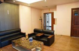 Cho thuê căn hộ chung cư Resco, Bắc Từ Liêm, Hà Nội. Diện tích 118m2, giá 8.5 triệu/tháng
