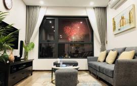 Cho thuê căn hộ chung cư Hà Đô Parkside, 87m2, 2PN, vừa xong nội thất, 13 triệu/tháng. 0963212876