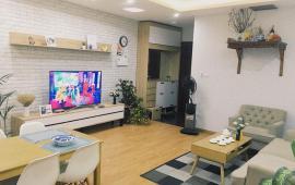 HOT!!!Cho thuê căn hộ 71 Nguyễn Chí Thanh-Vườn Xuân 128m2, 3PN full đồ 15 triệu/tháng LH: 0981.497.266