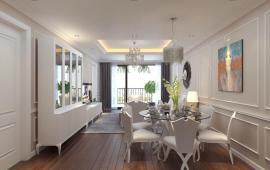 Cần cho thuê căn hộ Vinhomes Nguyễn Chí Thanh, 2 PN, 86m2, full nội thất, giá 23 tr/th.