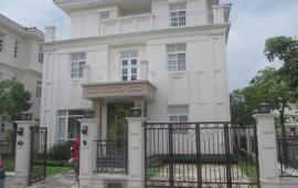 Cho thuê biệt thự tại Splendora Bắc An Khánh, diện tích 270m2x 3 tầng, giá thuê 900 USD/tháng, LH: 0989146611