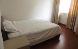 Cho thuê chung cư cao cấp 3 phòng ngủ tại The Lengend 109 Nguyễn Tuân, Thanh Xuân