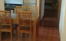 Cho thuê căn hộ 3 phòng ngủ tại chung cư Thống Nhất Complex, Thanh Xuân