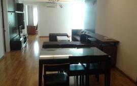 Cho thuê căn hộ đầy đủ tiện nghi tại chung cư Thống Nhất Complex, Thanh Xuân