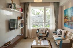 Cho thuê chung cư tại 4F Trung Hòa, 88m2 để ở, làm VP