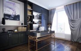 Cho thuê chung cư Artemis số 3 Lê Trọng Tấn, căn góc 100m2, 3 phòng ngủ sáng, trang nhã tiện ích