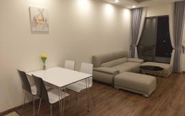 Cho thuê CH Golden Palm tầng 18, 95m2, 2 phòng ngủ thoáng, 14 tr/th, LH: 0918 441 990