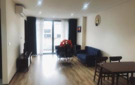 Cho thuê căn hộ chung cư Northern Diamond Long Biên – 2PN đủ đồ View Sông Hồng