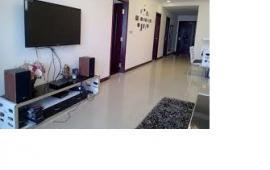 Cho thuê chung cư cao cấp toà CT3 KĐT Nam Cường, 78m2, làm VP, ở gia đình