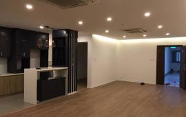 Cho thuê chung cư Handico Lê Văn Lương 3 phòng ngủ, đồ cơ bản, 178m2, sáng tự nhiên