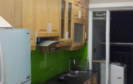 Vợ chồng tôi cho thuê căn hộ C2 Xuân Đỉnh, full nội thất, 02PN, giá 7.5 tr/tháng. LH: 0988303378