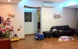 Cho thuê các căn hộ đầy đủ tiện nghi ở chung cư Sunrise City (The Golden Palm)