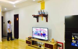 Cho thuê căn hộ nhà ở chung cư Sunrise City - The Golden Palm Lê Văn Lương