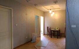 Cho thuê căn hộ 3 phòng ngủ nhà ở đầy đủ tiện nghi tại chung cư Star Tower, Thanh Xuân