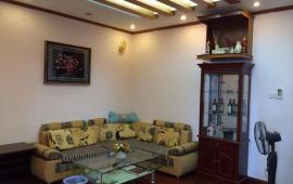 Cho thuê căn hộ chung cư 3PN nhà ở đầy đủ tiện nghi tại chung cư The Lengend 109 Nguyễn Tuân