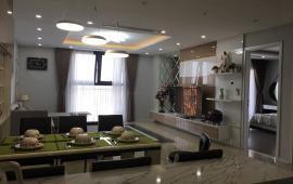 Cho thuê CH Golden Palm tầng 16, 87m2, 2 phòng ngủ thoáng, 13 tr/th, LH: 0918 441 990