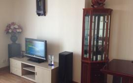 Chung cư Yên Hòa Sunshine Vũ Phạm Hàm, cần cho thuê căn hộ nhà ở 2 PN, đầy đủ nội thất