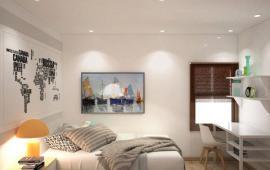 Cho thuê căn hộ chung cư 06 Nguyễn Công Hoan, Ba Đình Platinum Residences, 128m2 giá 20tr