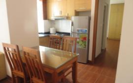 Yên Hòa Sunshine Vũ Phạm Hàm cho thuê căn hộ chung cư nhà ở 2 PN, đầy đủ tiện nghi