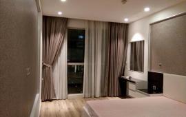 Cho thuê căn hộ  CCCC Viglacera-TL No1, 150m, 4PN, full nội thất, 25tr/tháng. LH 0964088010