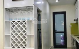 Cho thuê căn hộ chung cư Sunrise Building D11 Trần Thái Tông 100m2. Đủ đồ 12 tr/ tháng