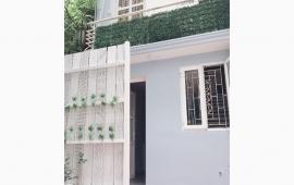 Cho thuê nhà 3 tầng ngõ 173 Hoàng Hoa Thám, Ba Đình