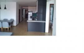 Cho thuê chung cư tòa CT3 Nam Cường, 101m2, view đẹp, đồ cao cấp