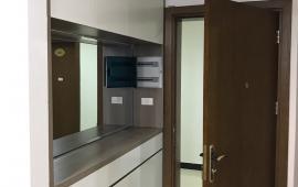 """""""Cho thuê căn hộ chung cư Mỹ Đình Plaza, 110m2, 3 phòng ngủ cơ bản, 10 tr/th. LH: 0866861312."""