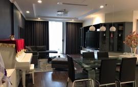 Chuyên cho thuê các căn hộ chung cư Vinhomes Nguyễn Chí Thanh, từ 1PN đến 4PN LH: 0989862204