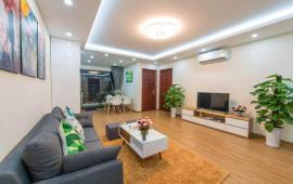 Cho thuê chung cư Rivera Park 69 Vũ Trọng Phụng 77m2, đồ cơ bản, giá 11 tr/th, 0903.279.587