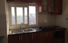 Cho thuê căn hộ 2PN, đủ nội thất tại 198 Nguyễn Tuân, 8 tr/th