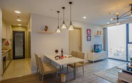 Cho thuê căn hộ chung cư Keangnam, 206m2, 4 phòng ngủ, full nội thất sang trọng, đồng bộ