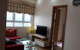 Cho thuê căn hộ chung cư full đồ tại Him Lam, Thạch Bàn, Long Biên, 65m2, giá 7 triệu/tháng