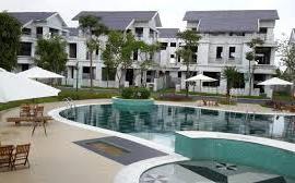 Cho thuê căn biệt thự 400 m2 25 triệu/ tháng Đặng Xá 3 tầng