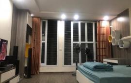 Cho thuê căn hộ cao cấp KĐT Mỹ Đình 2, 125m2, 3PN