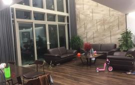 Cho thuê căn hộ CCCC Keangnam - Phạm Hùng, 126m2, 3PN, full nội thất, 33tr/th