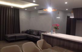 Cho thuê CHCC Seasons Avenue, DT 120m2, căn góc 3PN sáng, full nội thất, hướng mát, giá 14tr/th