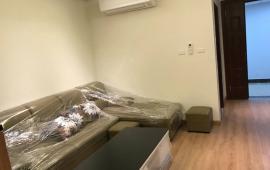 Cho thuê căn hộ chung cư Imperia tòa B tầng 19, 78m2, 2 ngủ, đủ nội thất 12 tr/th, LH 0936496919