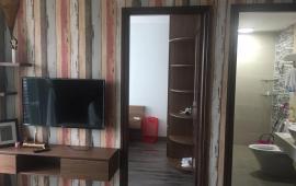 Cần cho thuê căn hộ chung cư Imperia Garden căn góc tòa C 129m2, 3PN, 18 tr/tháng
