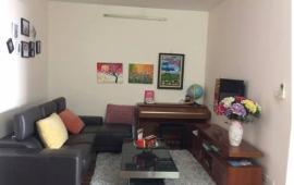 Cho thuê căn hộ chung cư (116m2), giá 7 tr/th