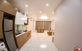 Cho thuê căn hộ chung cư tại Phường Quảng An, Tây Hồ, Hà Nội diện tích 50m2, giá 13 triệu/tháng